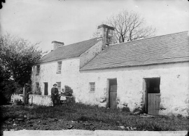 old home irish-welsh