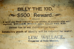billy 500 reward