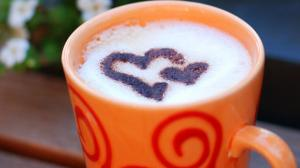 From Google Images Love at first sip
