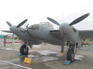 De Havilland Mosquito Yorkshire Air Museum Image Courtesy Google Images