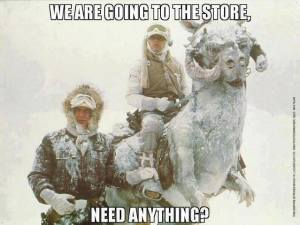 My favorite of the Polar Vortex memes.