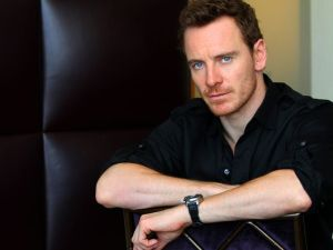 Is Michael Fassbender the voice of D? Photo courtesy Google Images/USA Today