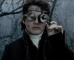 I can't help it. I love those glasses.