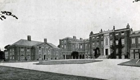 queen marys hospital