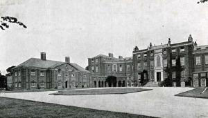 queen marys hospital